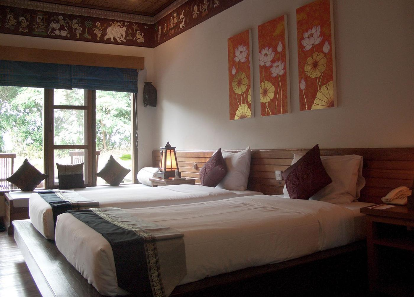 Garden Cottage, Inle Resort & Spa