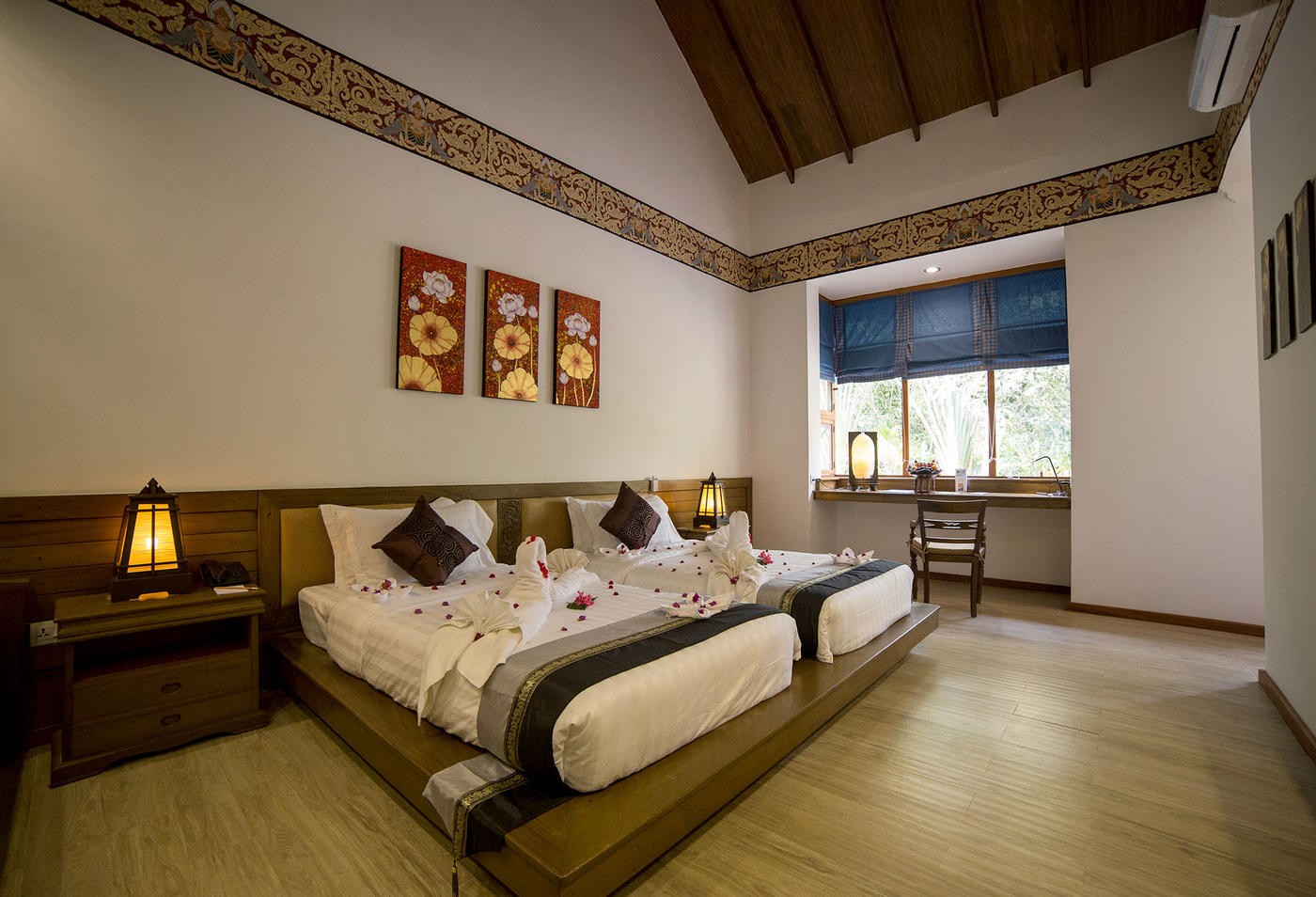 Deluxe Cottage, Inle Resort & Spa