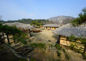 Stay at a Hanok in Andong