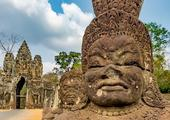 The Highlights of Cambodia & Laos