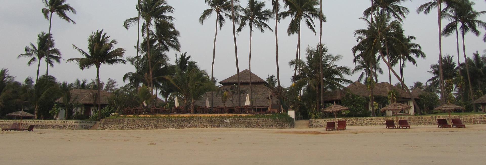 Ngapali Bay Villas & Spa