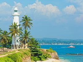 Lighthouse, Galle