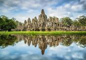 Cycle the Backroads to Angkor