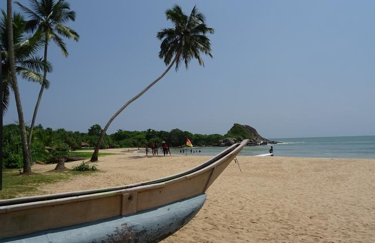 Beach, Balipitiya
