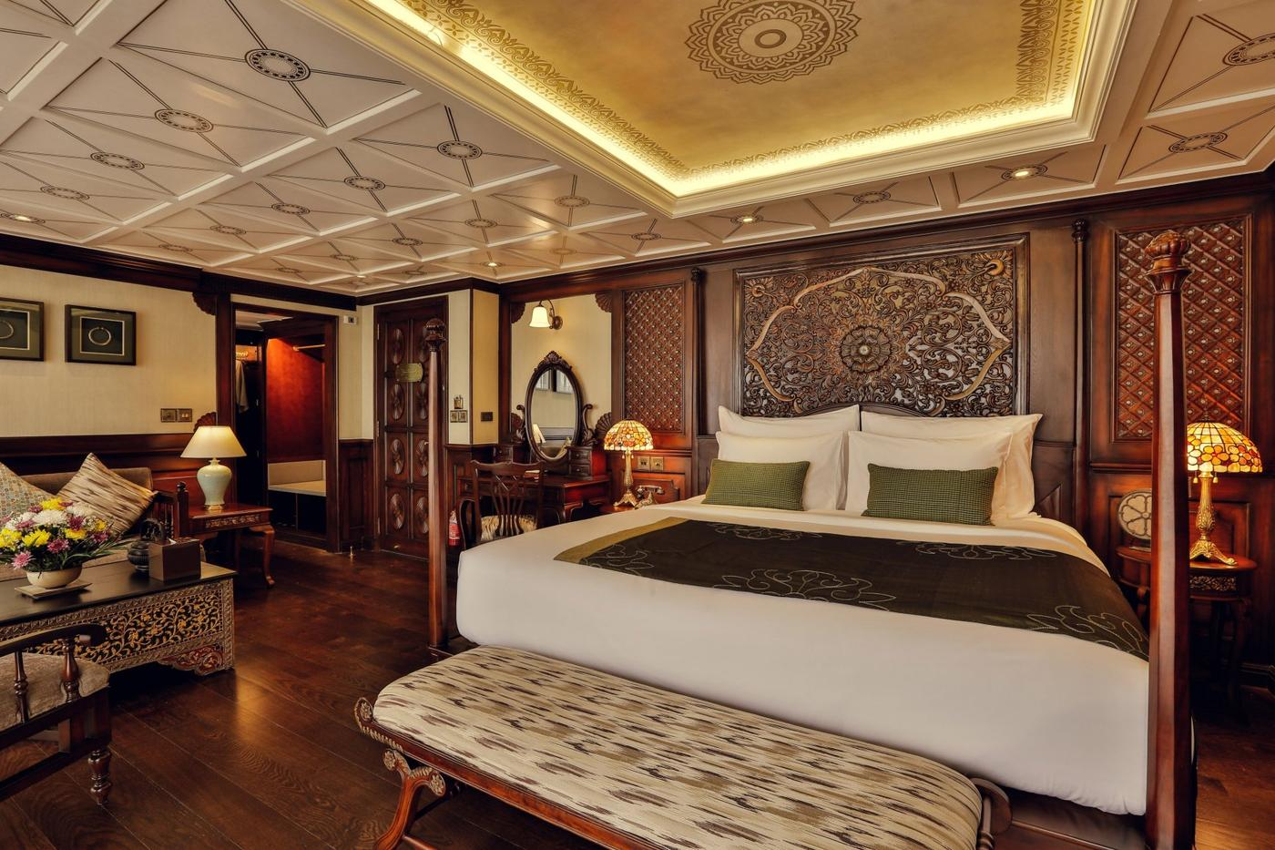 Executive Suite, Anawrahta