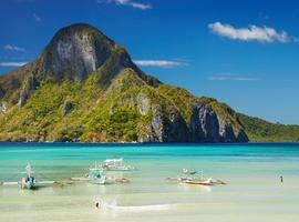 Bacuit Bay, El Nido, Palawan, the Philippines
