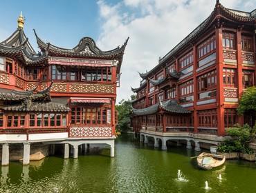 Tracing China S Past Bamboo Travel