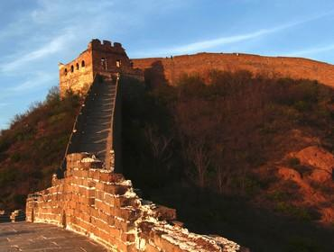 The Great Wall, Jinshanling