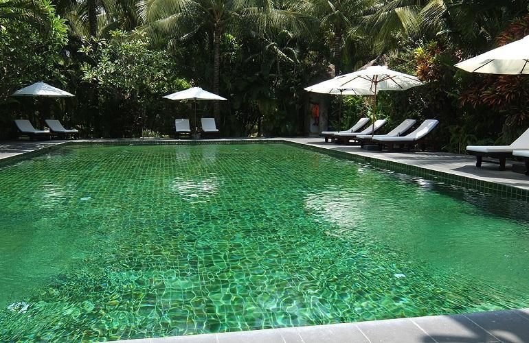 Swimming Pool, Cham Villas Mui Ne