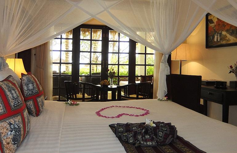 Bedroom, Cham Villas Mui Ne