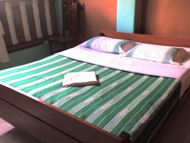 Double Room, Greenview Lodge
