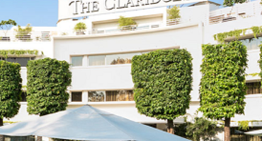 The Claridges, Dehli