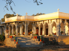 Dev Shree, Deogarh