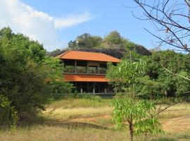 Wild Grass Nature Resort