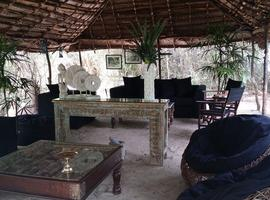 Leopard Trails Safari Camp