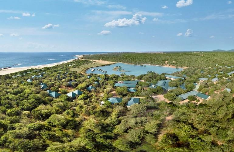 Overview, Cinnamon Wild Yala