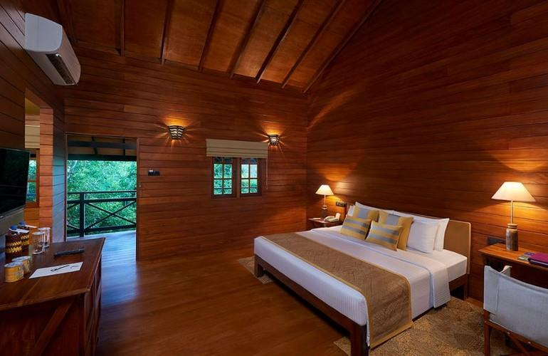 Jungle Chalet, Cinnamon Wild Yala