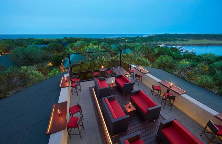 The Rooftop Bar, Cinnamon Wild Yala