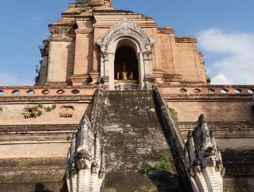 Ancient ruins, Chiang Mai