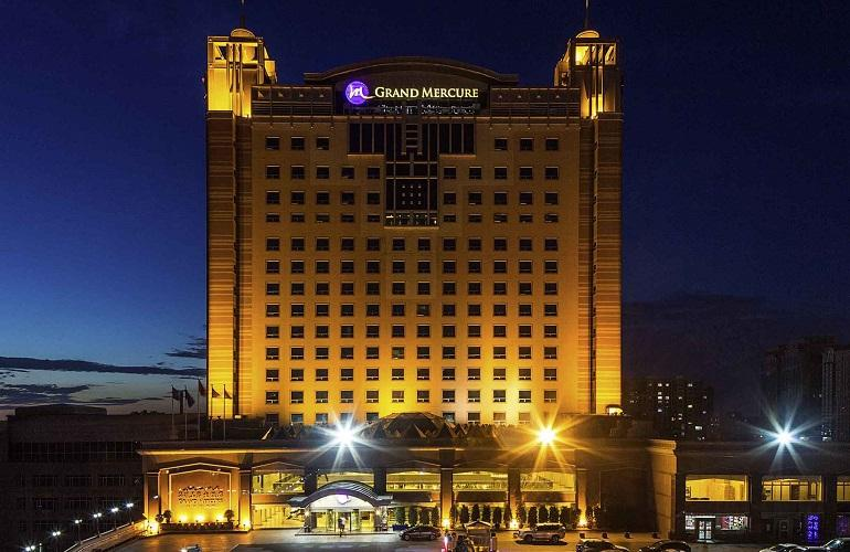 Grand Mercure Urumqi