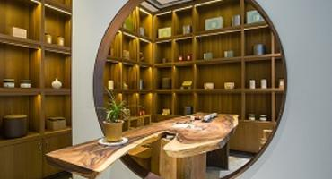 Tea Boutique Hotel Hangzhou
