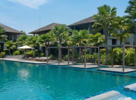 Pattara Resort & Spa, Phitsanulok