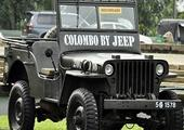 Explore Colombo by Jeep
