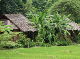 Fern Resort, Mae Hong Son