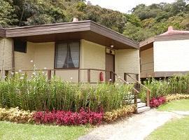 Hill Lodge, Kinabalu National Park