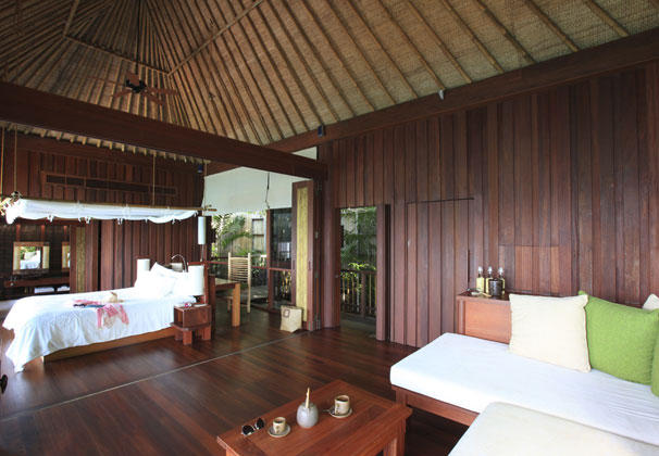Pool Villa Suite, Six Senses Samui