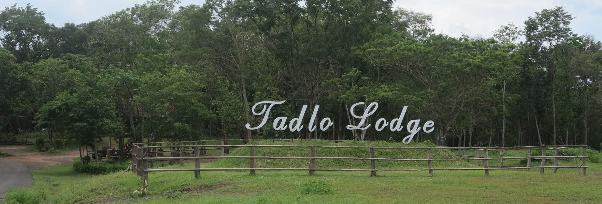 Tadlo Lodge