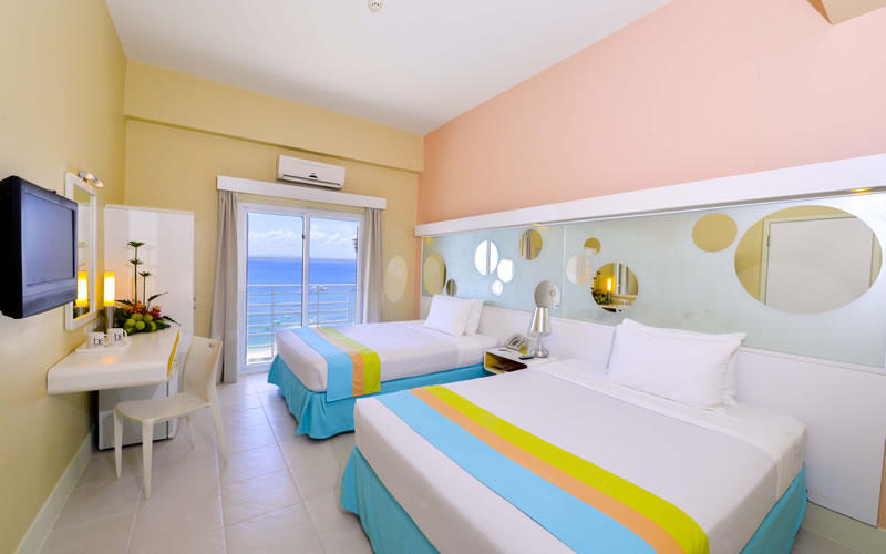 Be Chic Room, Be Resort