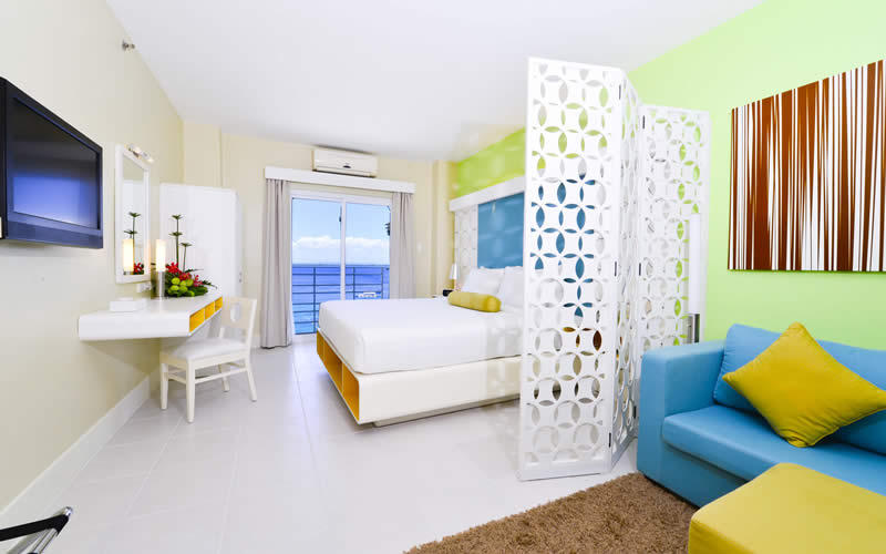 Be Classy Room, Be Resort