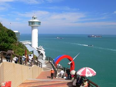 Yeongdo Lighthouse, Busan