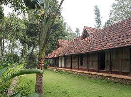 Rajakkad Estate, Palani Hills, India