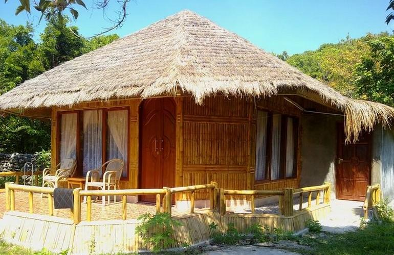 Bungalow, Bara Beach Bungalows