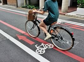 Cycling tour, Kyoto
