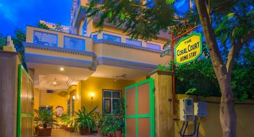 Coral Court Homestay, Agra