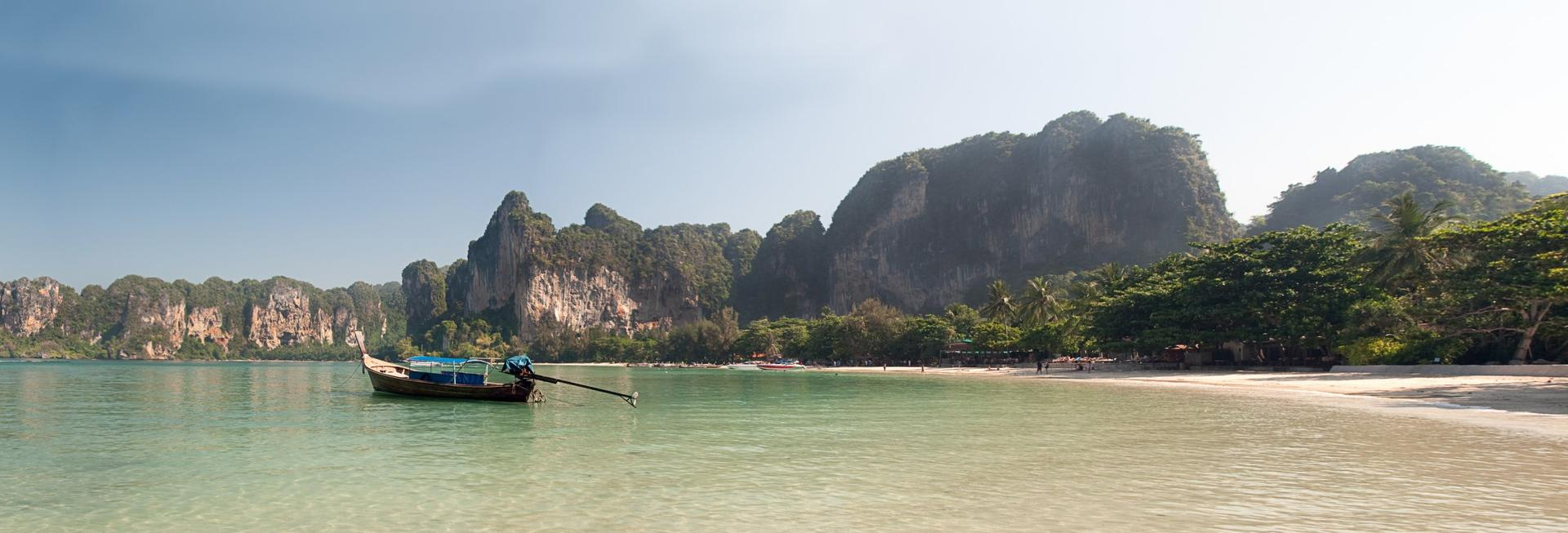 Thailand's Best Beaches