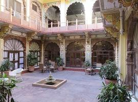 Pal Haveli, Jodhpur