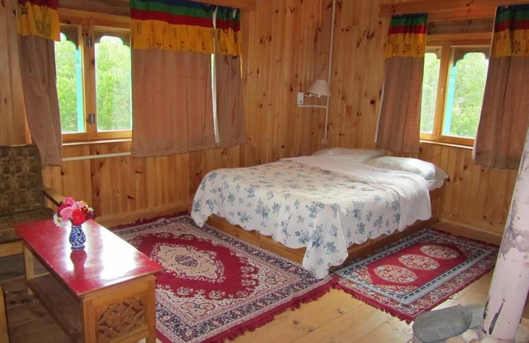 Bedroom, Swiss Guest House