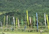One day hike in Bumthang