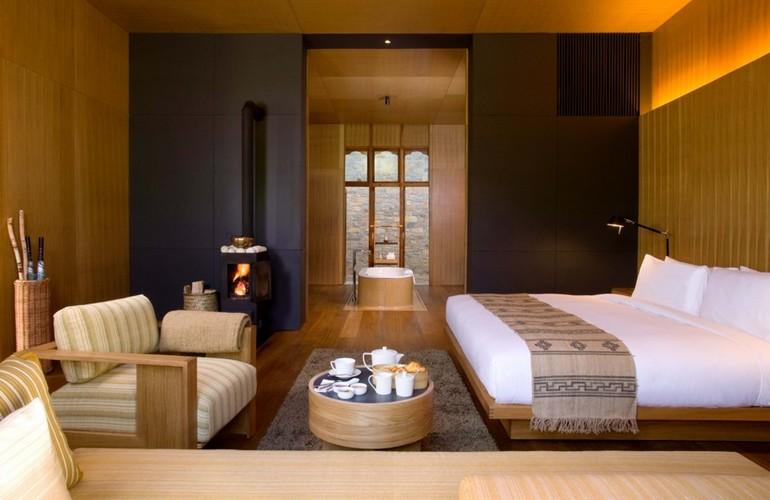Suite, Amankora Bumthang