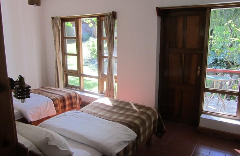 Standard Room, Kichu Resort Wangdue