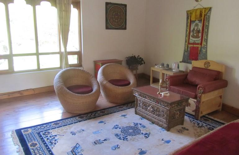Suite, Kichu Resort Wangdue