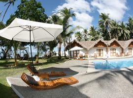 Elysia Beach Resort, Donsol