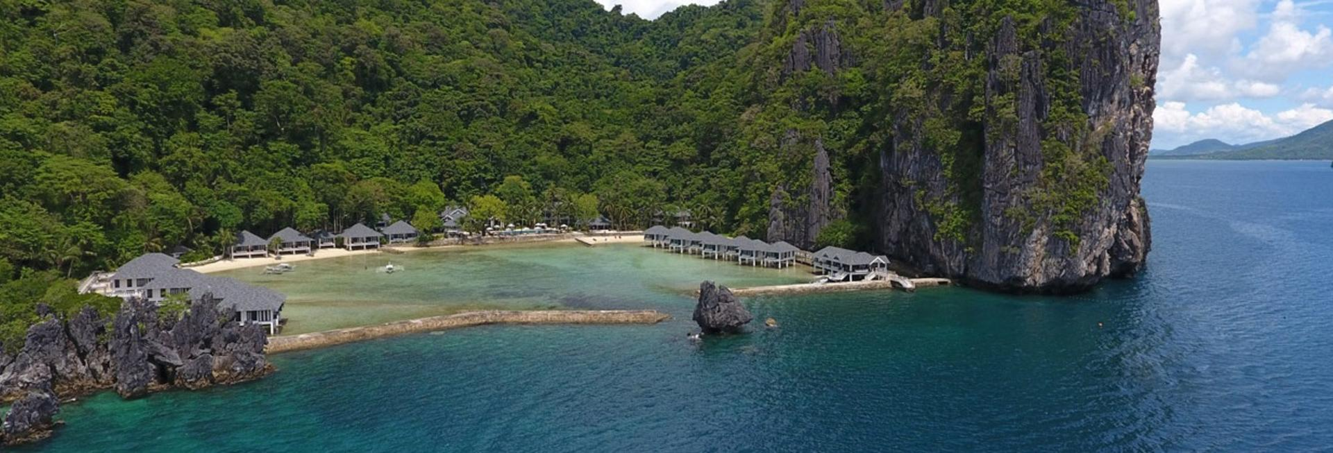 El Nido Resorts: Lagen Island, the Philippines