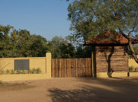 Forysth Lodge, Satpura National Park
