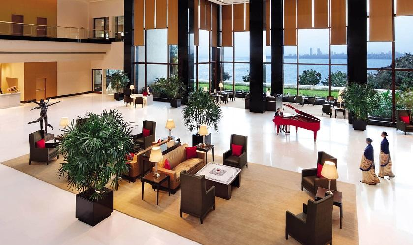 Lobby, The Oberoi