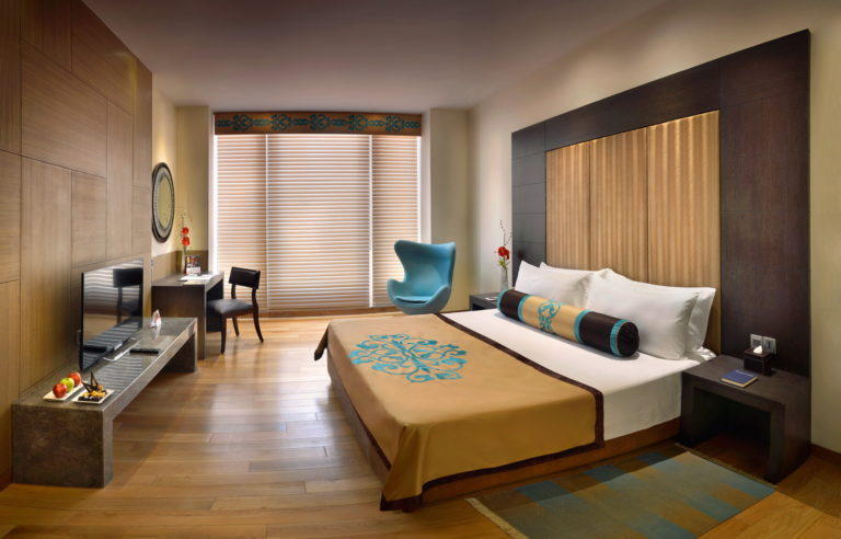 Superior Room, Lalit Great Eastern